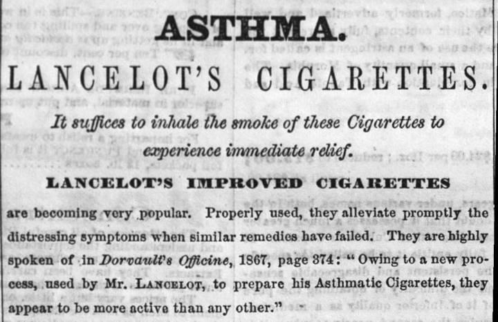 ad asthma