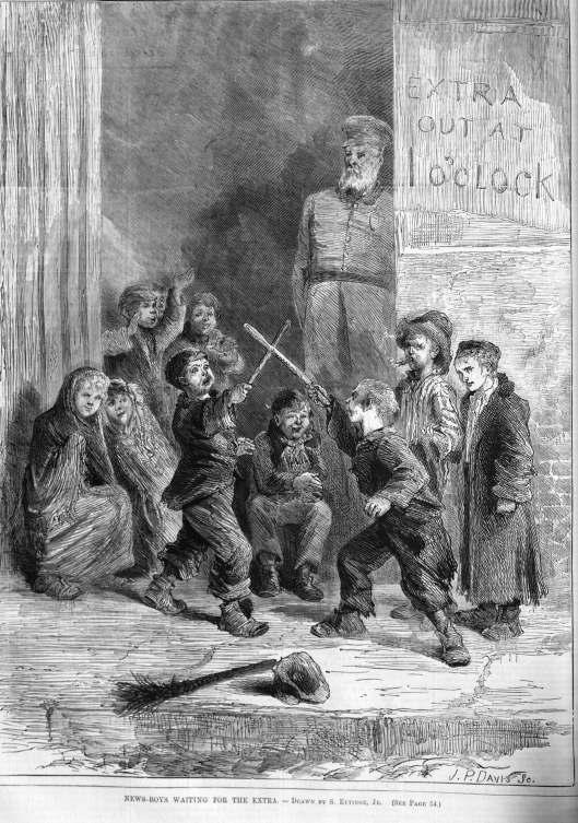 news boys 1871